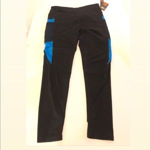 NWT RBX workout leggings
